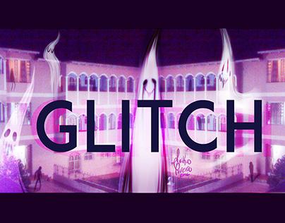 GLITCH art | 2016 Experimental series.