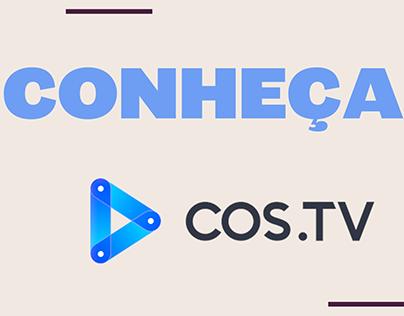 COS.TV Promo