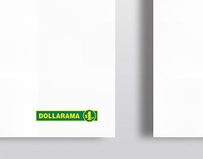 Publicités Dollorama