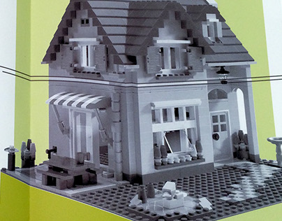 AIA – Lego Architecture