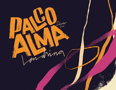 Palco Alma Londrina 2016