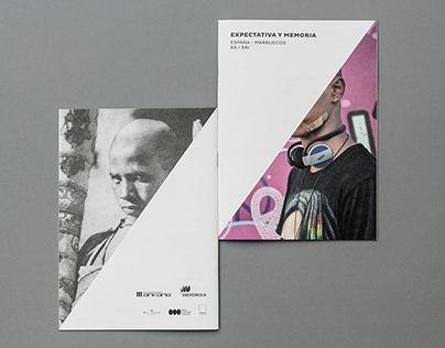 Expectativa y Memoria. Catálogo de exposición