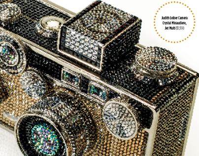 TAMPA Magazine - Miscellaneous Departments