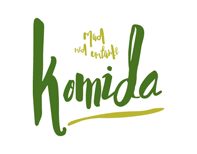 Komida
