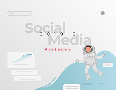 Social Media | Variados