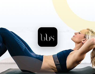 Body By Simone: The App Refresh
