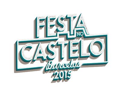 Festa no Castelo | Barcelos