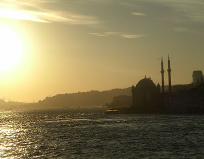 Photos from Istanbul