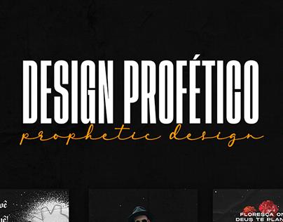 Design Profético #1