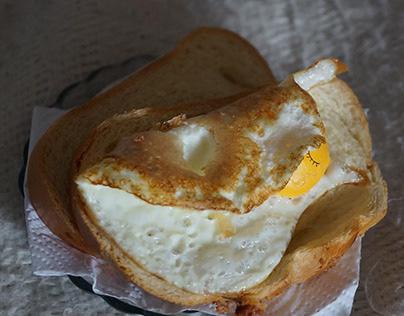 Desayuno de diseñador