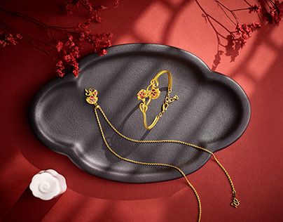 lukfook   Jewelry photography   foodography shanghai