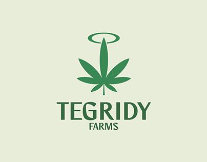 Tegrida farm rebranding
