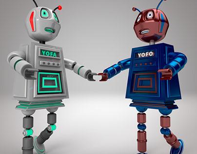 Yofo & Yofa