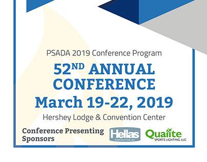 PSADA Conference Program