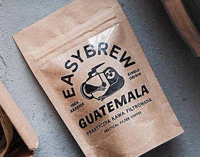 EasyBrew Coffee