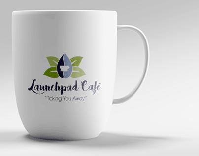LaunchPad Café Brand Build