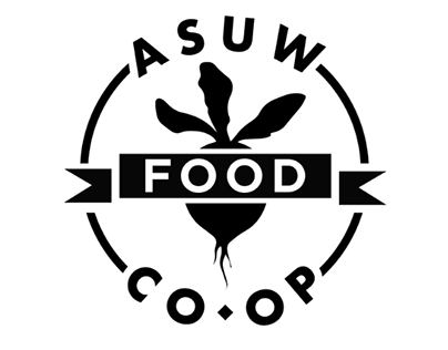 ASUW Food Co-op Logo
