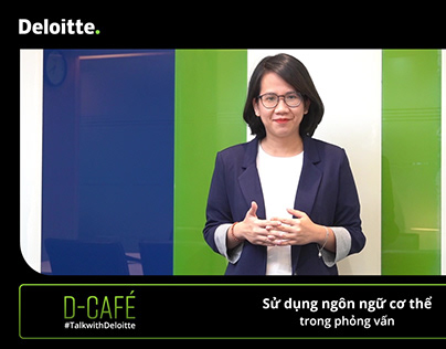 Video Creative - Deloitte Vietnam