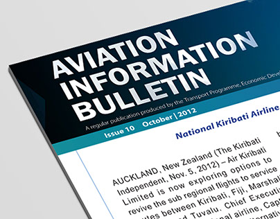 Bulletins & Information Papers