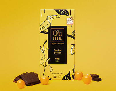 Q'uma Chocolate