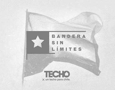 TECHO - Bandera sin límites