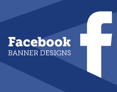 Facebook Banners | Creative Designs
