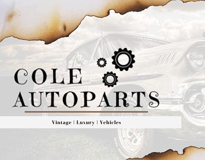 Cole Auto Parts