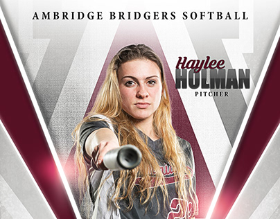Ambridge Softball 2019