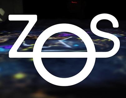 ZOS.INSTALLATION   SCENOGRAPHIE   DIRECTION ARTISTIQUE