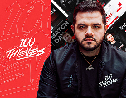 100 Thieves Project