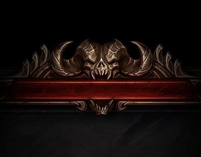 Dark Fantasy (Personal Project)