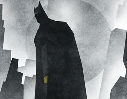 The Shadow of Gotham