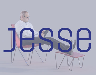 JESSE // Wave Chair