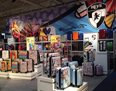Show Graphics - Heys International
