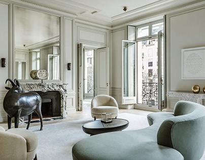 Characteristics of the Art Deco Style