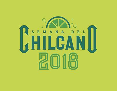 Semana Del Chilcano 2018