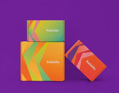 Kaleido Packaging