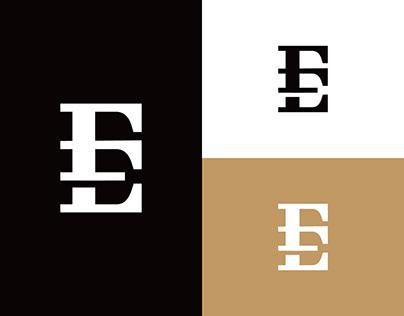 EF Logo or FE Logo