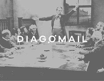 Diagomail