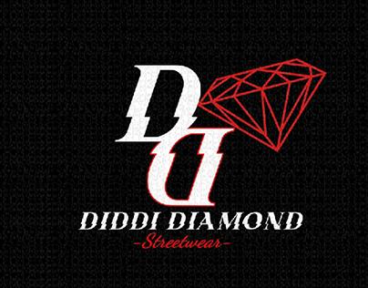 Diddi Diamond Markendesign