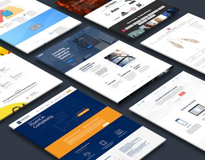 Web & Experience Design | Our Portfolio Promo