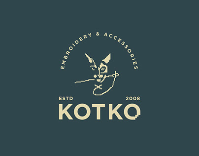 Kotko. Embroidery & Accessories
