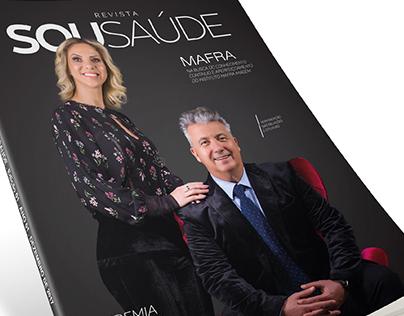 Magazine | Revista SOU Saúde - Ed. 01
