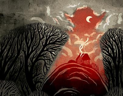 The Vampire (comic)