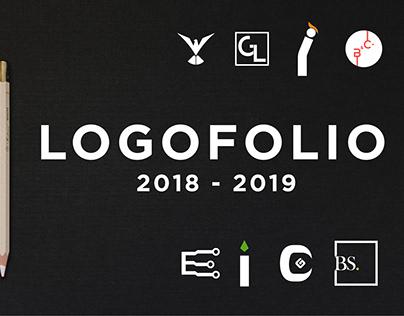 Logofolio part-1