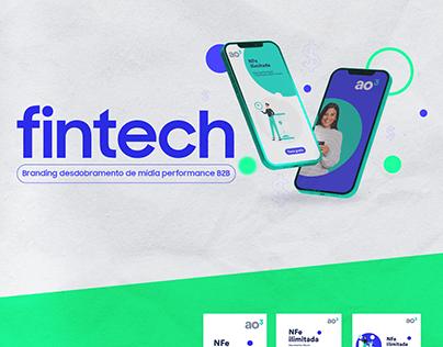 Fintech AO3
