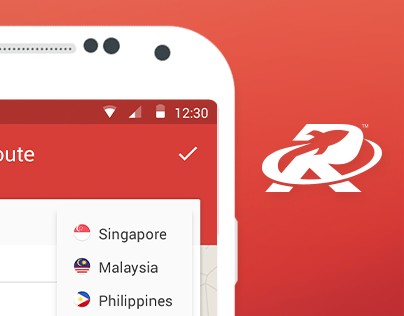 RU Android App for Customer