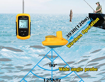 How to Choose a Best Kayak Fish Finder