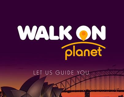 Walk On Planet