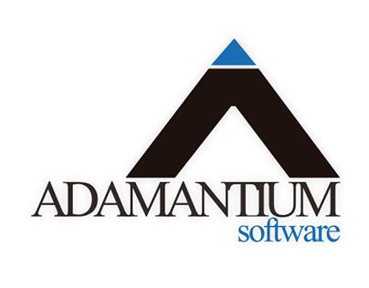 Adamantuim Software - Branding